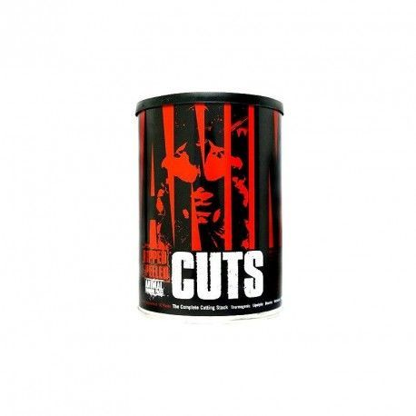 Animal Cuts 42packs