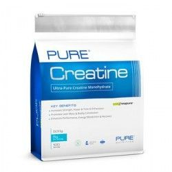 Pure Creatine 1000grs