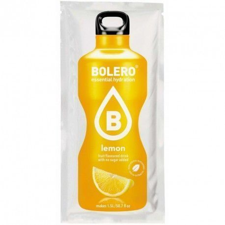Bolero Drinks Limon