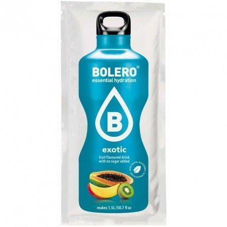 Bolero Drinks Exotic
