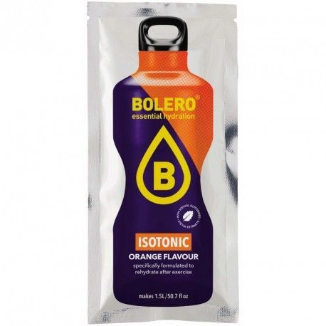Bolero Drinks Isotonic