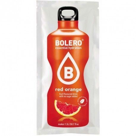 Bolero Drinks Naranja Sanguina