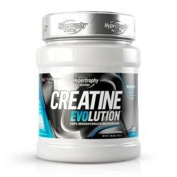 HYPERTROPY NUTRITION Creatine Evolution Turbo 500 grs
