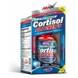 AMIX Cortisol Blocker's 60caps
