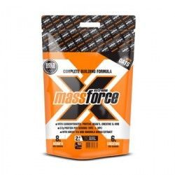 GOLD NUTRITION Mass Extreme Force 2kg