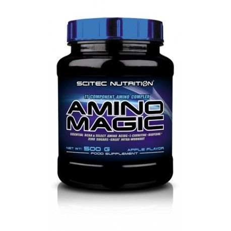 Amino Magic 500grs