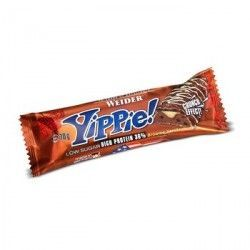 Weider Yippie Bar 70grs