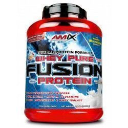 AMIX Whey Pure FUSION 1Kgrs