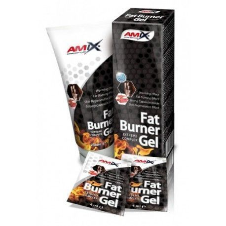 AMIX Fat Burner Gel 200ml