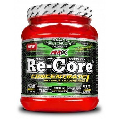Re-core Concentrate  540grs