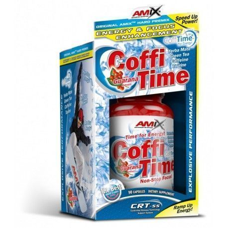 AMIX CoffiTime