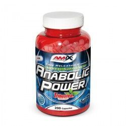 AMIX Anabolic Power Tribusten