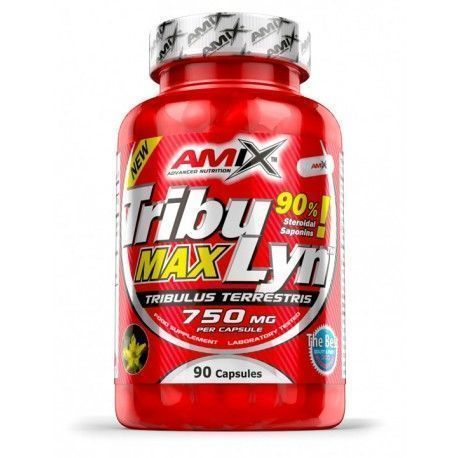 AMIX Tribulyn 90% 90caps