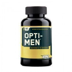 OPTIMUN NUTRITION Opti-MEN 90TABLS