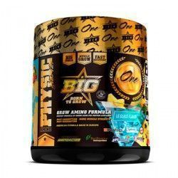 BIG amino phisic 400grs