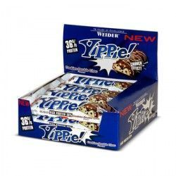 Weider Yippie Bar 12 x 70grs