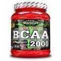 AMIX MUSCLECORE bcaa 2000 240tabls