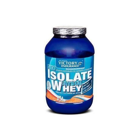 NEO ISOLATE CRYSTAL WHEY 900grs