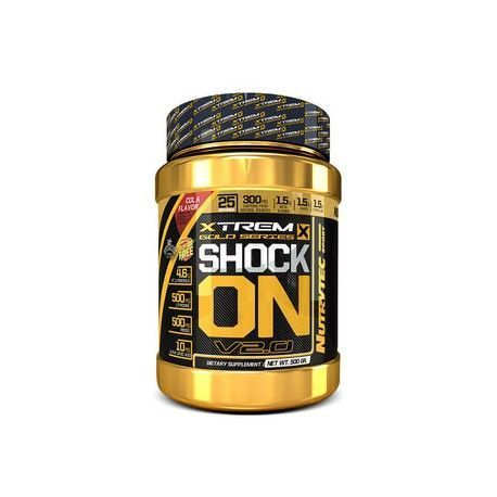 SHOCK-ON V2.0 500grs