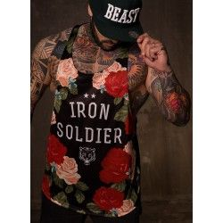 STRINGER IRON SOLDIER