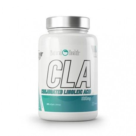 HYPERTROPHY NATURAL HEALTH Cla 100perlas