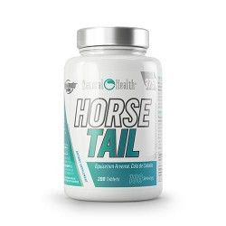 Cola de Caballo 200tabletas  Hypertropy Natural Health