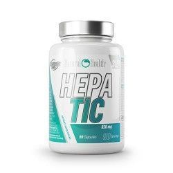 HYPERTROPHY NATURAL HEALTH Protector Hepático 90 Caps
