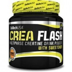 BIOTECH USA Crea Flash 320 grs