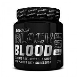 BIOTECH USA BLACK BLOOD 330grs