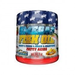 OMEGA 3 FISH OIL 100 PERLAS BIG