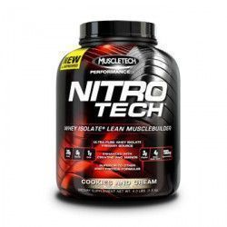NITRO TECH PERFORMANCE SERIES 1.800grs
