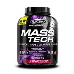 MUSCLETECH MASS TECH PERFORMANCE SERIES 3.200kg