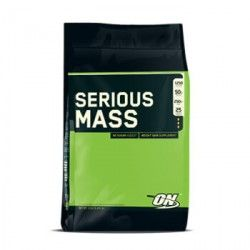 OPTIMUN NUTRITION SERIOUS MASS 5.44kg