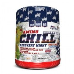 BIG AMINO CHILL 300grs