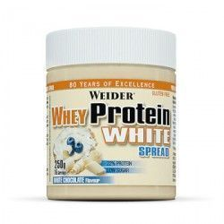 WHEY PROTEIN WHITE SPREAD 250grs