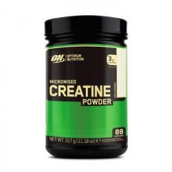 MICRONIZED CREATINE POWDER 317grs