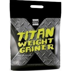 SOUL PROJECT Titan GAINER 7KG