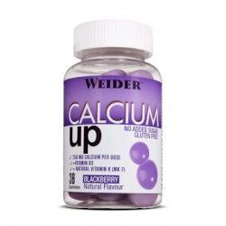 CALCIUM UP 6 GOMINOLAS
