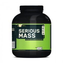 OPTIMUN NUTRITION SERIOUS MASS 2.7kg