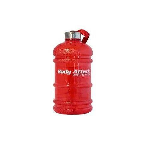 BODY ATTACK WATER BOTTLE XXL 2.2 L