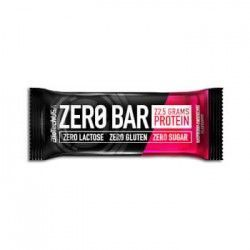 BIOTECH USA ZERO BAR 1 Barritas x 50 g