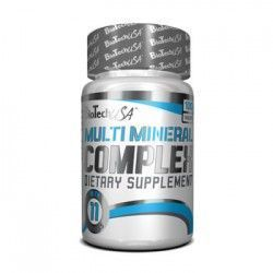 biotech usa MULTIVITAMIN FOR MEN 60 Tabls