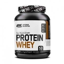 OPTIMUN NUTRITION PROTEIN WHEY 1700GRS