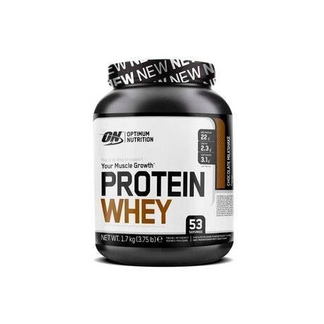 PROTEIN WHEY 1700GRS