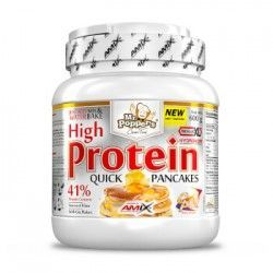 AMIX HIGH PROTEIN PANCAKE 600 grs
