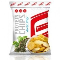 GOT7 High Protein Chips 6 bolsa x 50 grs