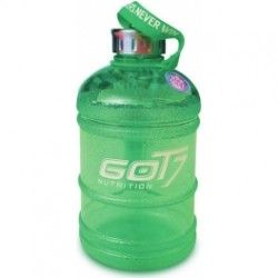 GOT7 WATER BOTTLE XXL 2.2 L VERDE