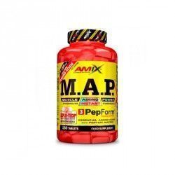 AMIX PRO M.A.P. Muscle Amino Power 375TBLS