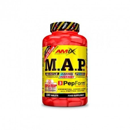 M.A.P. Muscle Amino Power 150tlbs