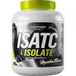 Hypertrophy Nutrition Isatc Isolate Manhattan 2 kg